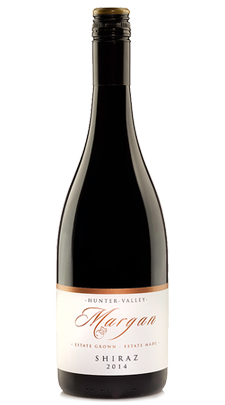 2014 Margan White Label Shiraz