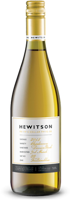Hewitson Private Cellar