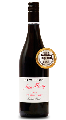 2014 Miss Harry Rhone Blend by Dean Hewitson