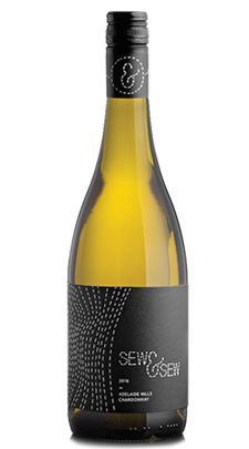 Sew and Sew 2016 Chardonnay Image