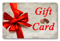 Buy a Gift Card for someone special Image