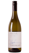 2019 Braemore Semillon by Andrew Thomas