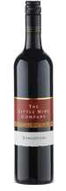 The Little Wine Company by Suzanne Little