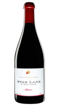 Star Lane 2014 Shiraz