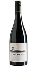 2013 Frankland River Shiraz